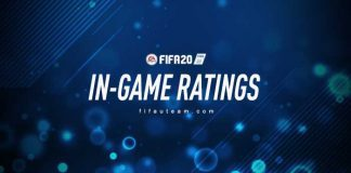 In-Game Ratings
