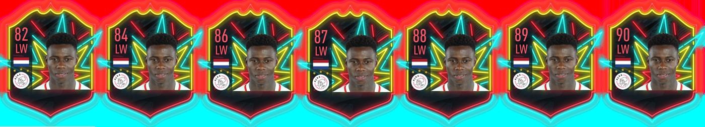 FIFA 20 Promes OTW