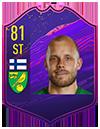 Pukki FIFA 20 Hero Item