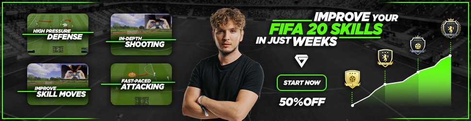 Gamerz Class - FIFA 20