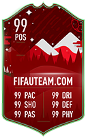 FIFA 20 FUTMas Item