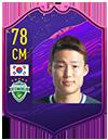 78 Son Jun Ho