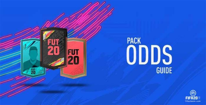 FIFA 20 Pack Odds Guide