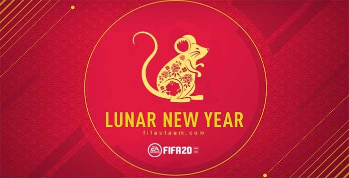 FIFA 20 Lunar New Year