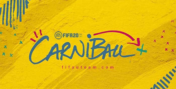 FIFA 20 Carniball