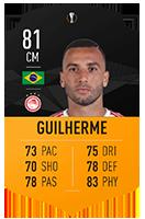 Guilherme MOTM