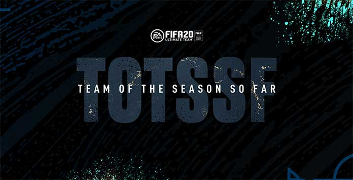 Fifa 20 Ultimate Tots The Best Players Of The Season