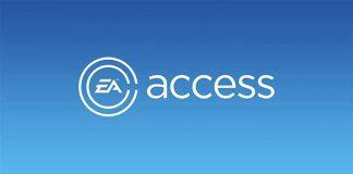 FIFA 21 EA Access