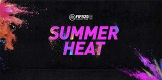 FIFA 21 Summer Heat