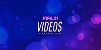 FIFA 21 Videos