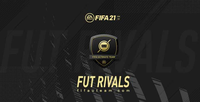 FIFA 21 FUT Rivals