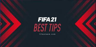 FIFA 21 Best Tips