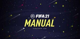 FIFA 21 Manual