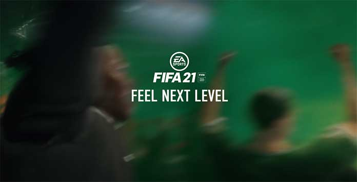 FIFA 21 Features Next-Gen