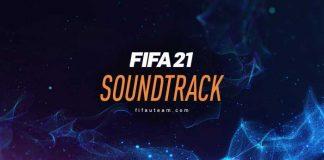 FIFA 21 Soundtrack