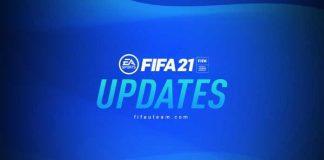 FIFA 21 Title Update