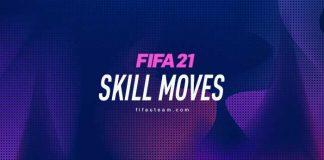 FIFA 21 Skill Moves