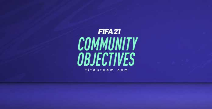 FIFA 21 Community Events