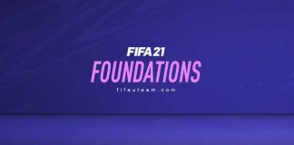 FIFA 21 Foundations