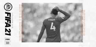 FIFA 21 Premier League Defenders Guide