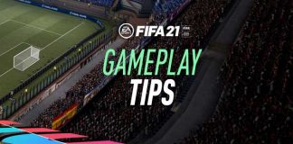 FIFA 21 Gameplay Tips