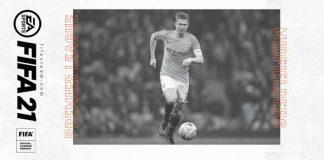 FIFA 21 Premier League Midfielders