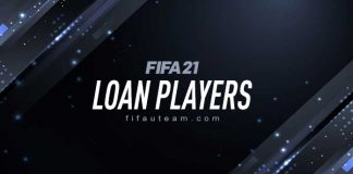 Loan Players Guide for FIFA 21