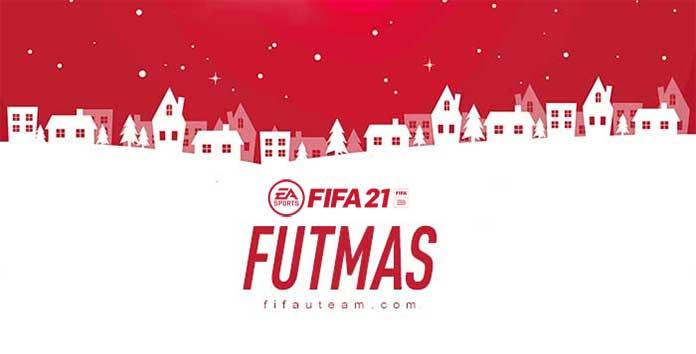 FIFA 21 FUTMas